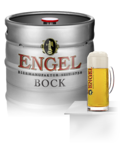 cerveza Engel artesanal